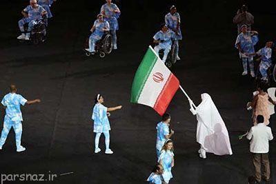 تهدید به اخراج ورزشکاران ایرانی از ریو