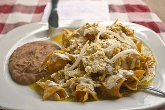 غذاهای مشهور و لذیذ مکزیکی را بشناسید