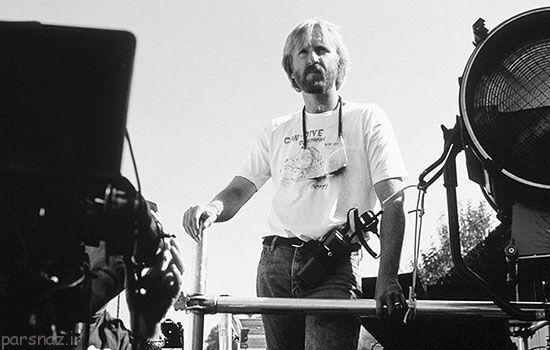 جیمز کامرون کارگردان محبوب دنیای سینما