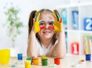 ایجاد زمینه در کودکان برای رفتن به مهد