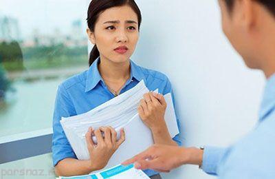 با مشتریان خود بهترین رفتار را داشته باشید