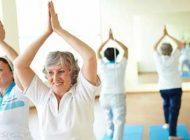 یائسگی در خانم ها و ورزش کردن