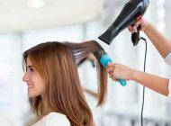 آموزش حالت دادن مو با برس های گرد