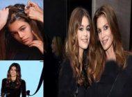 کایا گربر 15 ساله مدل سال شد