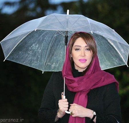 سارا منجزی پور از زیبایی و تناسب اندام می گوید