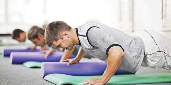 ورزش برای افرادی که فشار خون دارند