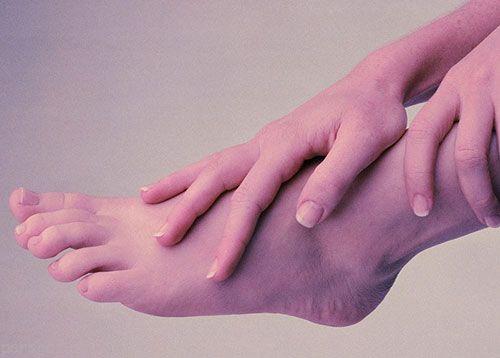 راهکار برای اینکه ترک پا را کاملا از بین ببرید