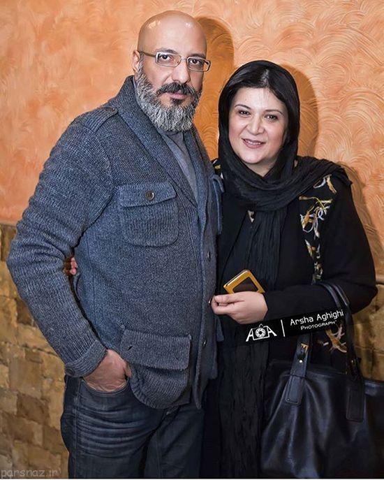 تصاویر بازیگران و ستاره های ایرانی در شبکه های اجتماعی (102)