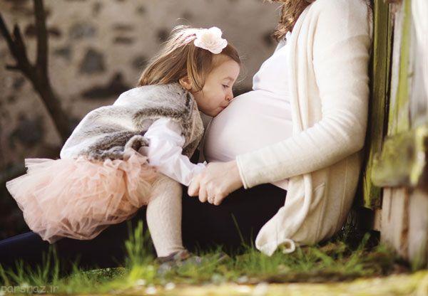 بارداری و تغییرات پوست مادران