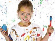 آموزش تقویت خلاقیت در کودکان