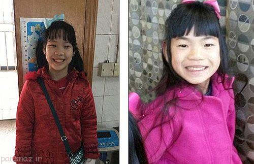 ماجرای جالب گم شدن این دو خواهر +عکس