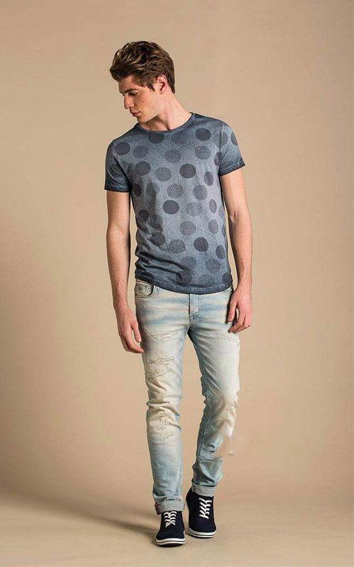 لباس شیک اسپرت مردانه از برند Fifty Four