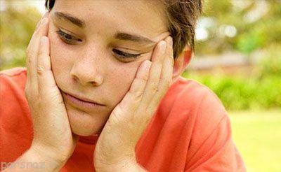 افسردگی در خانواده ها در حال گسترش