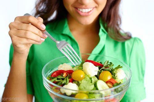 زیاد از حد گوشت نخورید مضر است