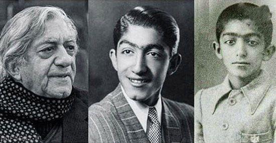 عکس بازیگران و افراد مشهور در شبکه های مجازی (108)