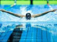 نکته مهم برای شناگران حرفه ای