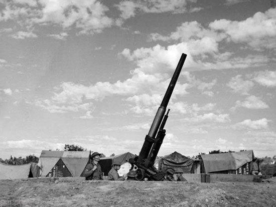 جنگ جهانی دوم و رازهای سر به مهر +عکس