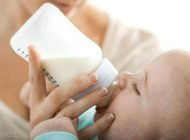 شیر خشک موجب کاهش رشد هوش کودک