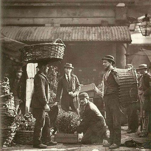 عکس های دیدنی از زمان های قدیم (تونل زمان)