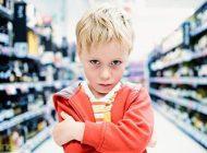 وقتی کودک ما رفتار عصبی دارد