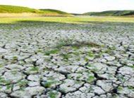 کشاورزی غیراصولی قاتل آب ایران است
