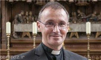 اسقف اعظم انگلستان همجنس گرا است