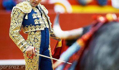 چرا مردم اسپانیا انقدر لاغر هستند؟