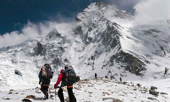 قله های مرگبار دنیا را بشناسید