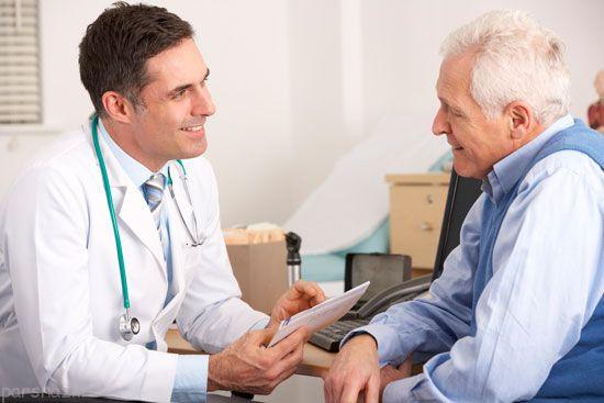 مشاهده این علایم و مراجعه به متخصص تغذیه
