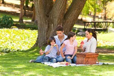 خصوصیات یک خانواده محکم و منسجم را بدانید