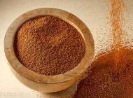 فواید خاکشیر را از نگاه طب سنتی بدانید