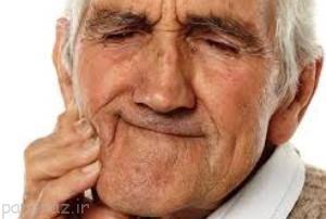 سالمندان و مشکلات دهان و لثه