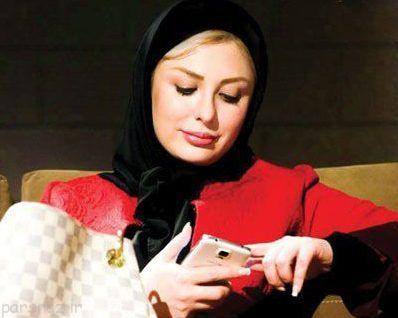 ستاره های ایرانی و علاقه به برندهای مختلف