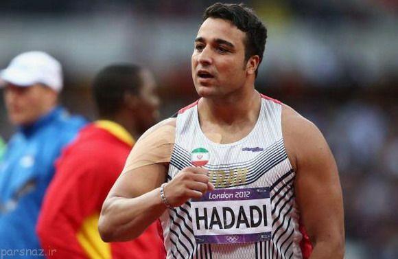 احسان حدادی هنوز به ایران برنگشته است