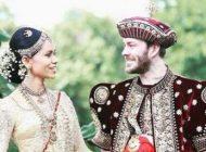 لباس عروس سنتی به سبک کشورهای دنیا