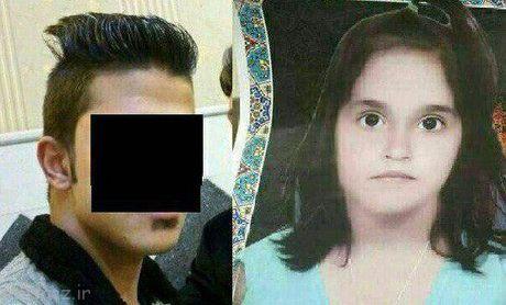 دوبار اعدام در انتظار قاتل ستایش