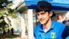 سردار آزمون و آینده درخشان وی در فوتبال
