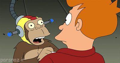 ایمپلنت مغزی در میمون ها و توانایی نوشتن