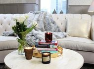 نکات آماده کردن فضای خانه برای مهمان ها