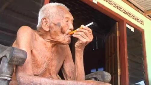مسن ترین انسان جهان چه کسی است؟