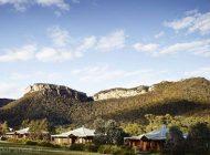 اقامت در هتل ولگان استرالیا