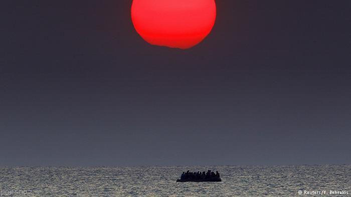 حرکت جالب فرد ایرانی به خاطر پناهجویان