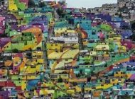 شهرهای رنگارنگ در جهان را ببینید