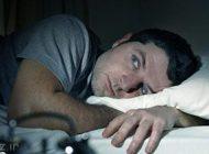 کم خوابی و تاثیر منفی روی ذهن انسان