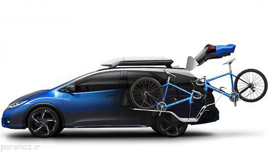 بهترین خودروهای مناسب مسافرت