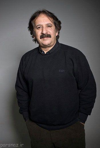 شهاب حسینی و اوضاع نوسانی این روزهایش