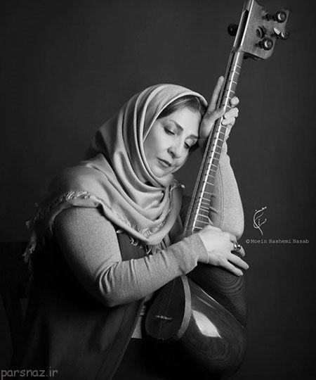 عکس بازیگران و افراد مشهور ایرانی در فضای مجازی (114)