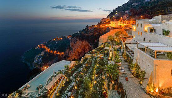 مجلل ترین هتل های اروپایی برای اقامت