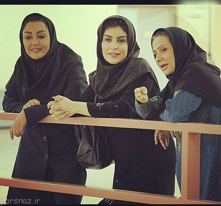 آلبوم داغ عکس بازیگران و هنرمندان مشهور ایرانی (107)