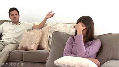 خیانت پنهان در رابطه زن و شوهرها